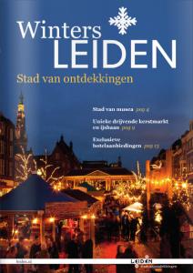 Winters Leiden Magazine